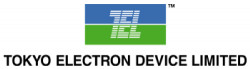Tokyo Electron Device Limited logo