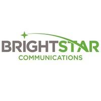 brightstar communications logo
