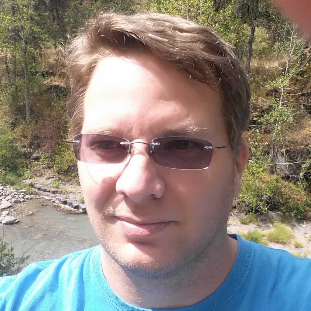 Profile picture of the author