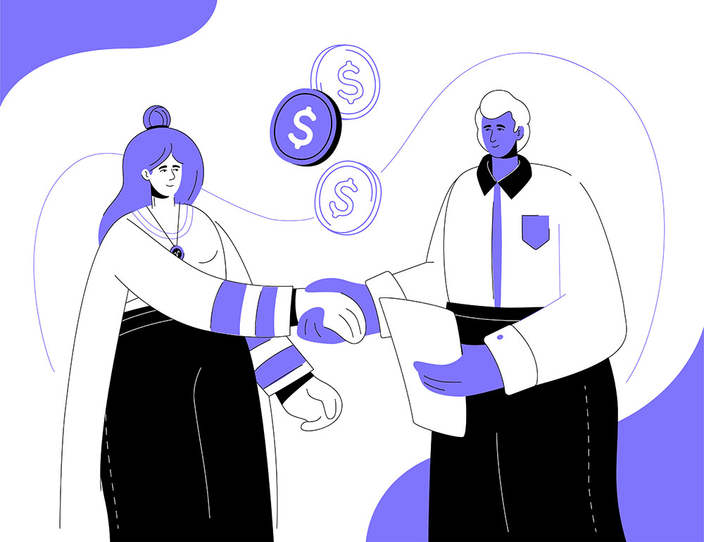 Value of Partners Image