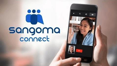 Sangoma Connect Video Thumbnail
