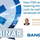 How ITSPS and MSPs are lowering the